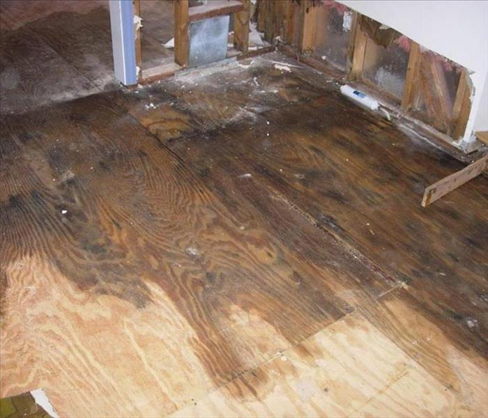 Douglasville Water Damage