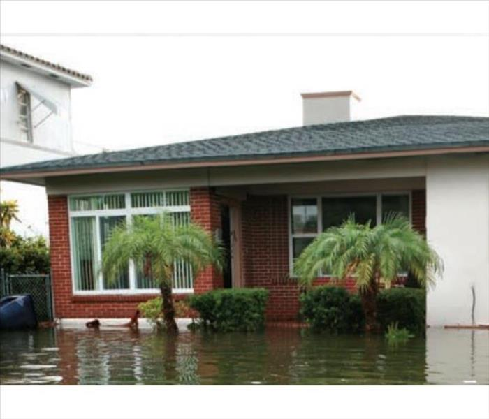 Water Damage Do You Know What To Do When a Flood Happens