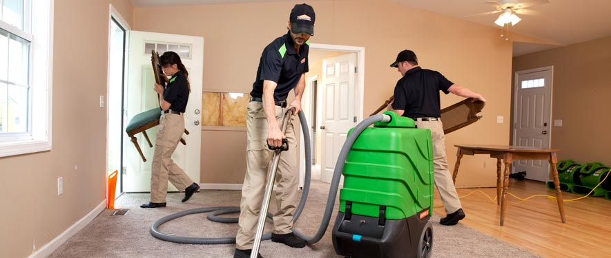 Douglasville, GA cleaning services